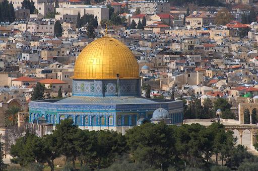 moskee israel