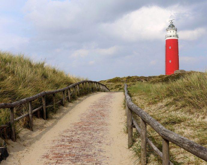 Aanbiedingen Hotels op Texel